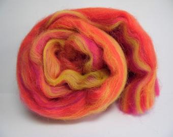 Fruit Salad Merino wool approx 25g