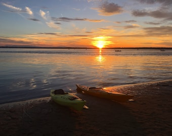 Sunset Kayaks (2)