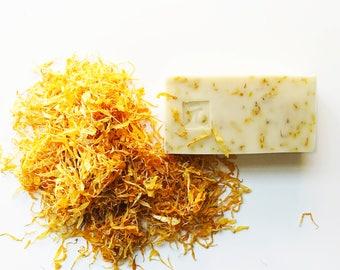 Calendula soap 金盞花保濕皂