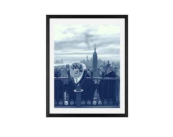 new york Print,Art prints, Poster, New York , Wall Art   Framed Wall Art, new york print,Poster, new york Canvas, New York Poster