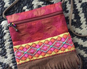 Gypsy Trinket Bag
