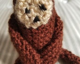 Brown Sloth