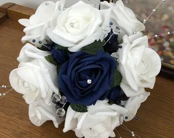 Zara Bridesmaid Bouquet XS