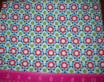 Destash- 1 Full Yard Of Quilter's Cotton Fabric For Quilting Or Crafting