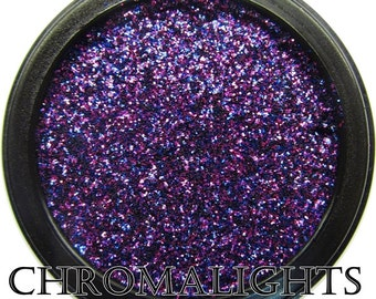 Chromalights Foil FX Pressed Glitter-Jazzberry