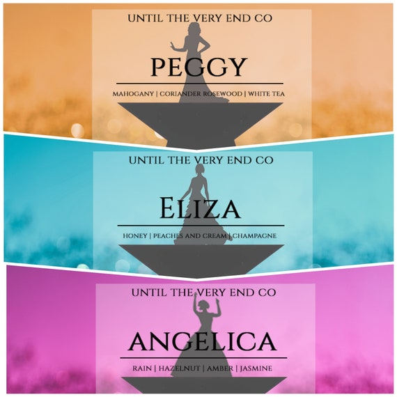 The Schuyler Sisters - Limited Edition Pack