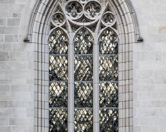 Trinity College Chapel Hartford CT