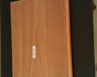 Custom Solid Wood Cutting Board