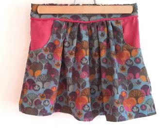 Skirt, T 7 years