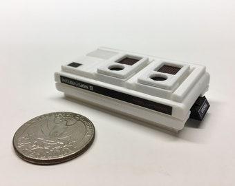 Mini Mattel Intellivision II - 3D imprimé!