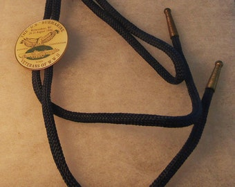 U.S. Submarine 1996 42nd National Convention String Tie