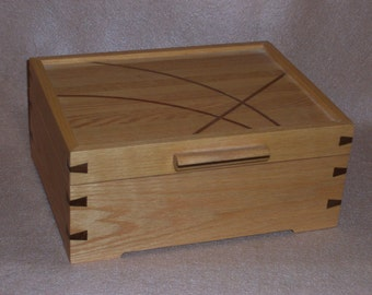 Maple Box
