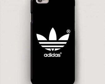 Black iPhone 8 Case, Adidas iPhone 7 Plus Case, iPhone 6 Case, iPhone