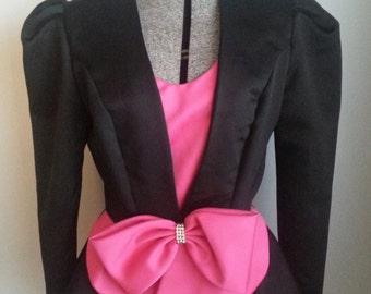 vintage evening jacket