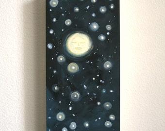 I See the Moon, I See the Stars