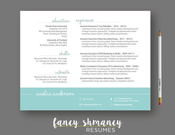 items similar to resume template the alice landscape resume