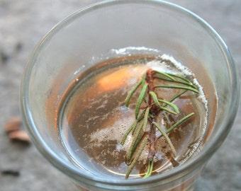 Labrador Afternoon Tea - A stimulating hot drink