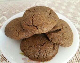 Millet (Ragi) Cookies