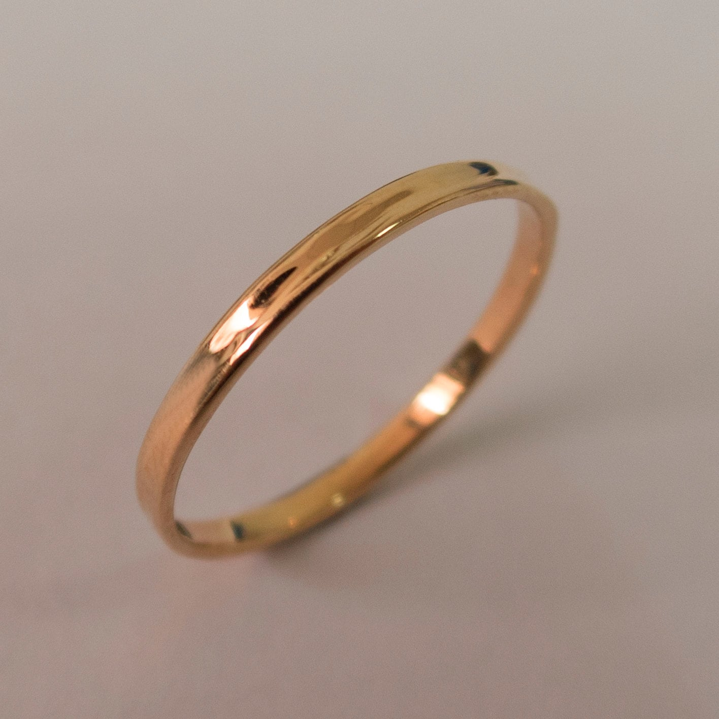 zoom wedding for band fullxfull bands with il simple brux gold listing ring women
