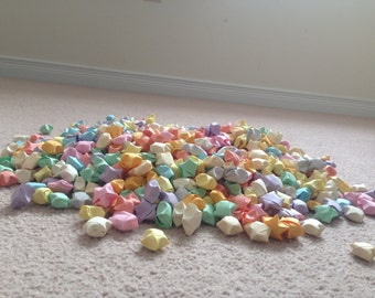 1000 Origami Stars