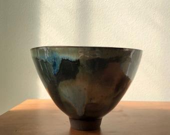 Mid Century Modern Ceramic Bowl