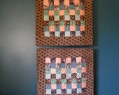 Small Quilts Vintage Styl...