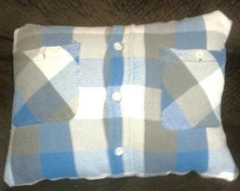In Loving Memory Shirt Pillow