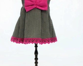 Blythe clothes (dress): Hamano