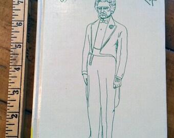 The Mark Twain Book, 1985