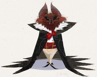 Count Squeakula