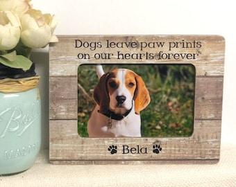 Pet Loss  Dog Loss  Cat Loss  Personalized Pet Loss  Dog Frame  Cat Frame  Memorial Frame  Remembrance Frame  Pet Loss Gift  Per Urn