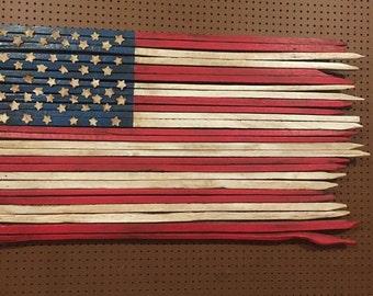 Classic American Flag