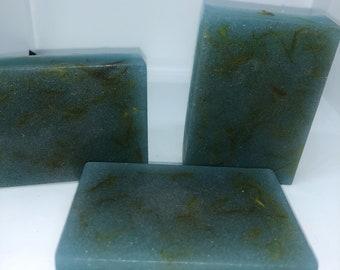 Sea Bar Pumice Soap Bar
