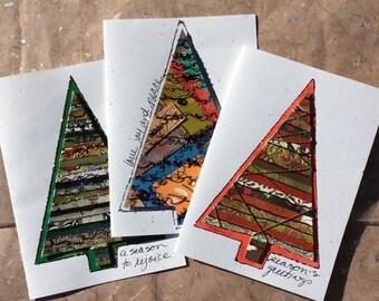 Handmade Christmas Tree Cards,Xmas Cards Greetings,Merry Christmas Cards,Christmas Wishes Greetings,Christmas Cards Handmade