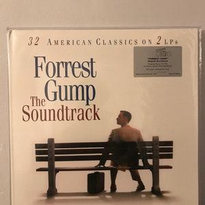 ... Forrest Gump (The Soundtrack). Product Image