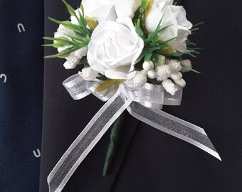 Boutonniere, wedding boutonnieres groom boutonnieres,