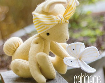 Cabbage Sewing Pattern