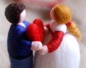 Valentine's Day, in l...