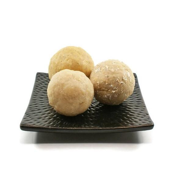 Decorative Balls Of Soap Soap Balls Fresh Warm Scent