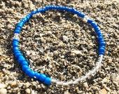 Ankle Bracelets, Stretchy...