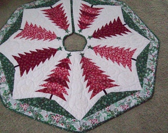 Christmas Tree Skirt #86