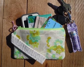 Wristlet, Clutch, wallet, Iphone Wallet