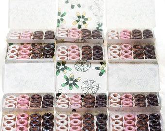 Tiny Donuts (one dozen)