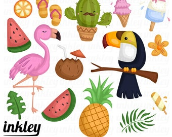 hawaii clipart hawaii clip art hawaii png tropical clipart rh etsy com hawaiian clip art free printables hawaii clip art free