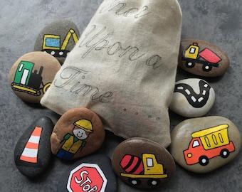 Story Stones - Construction Set