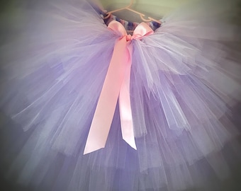 Unicorn Bustle Tutu