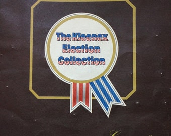 The Kleenex Election Collection - 1968