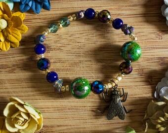 Fly Bracelet