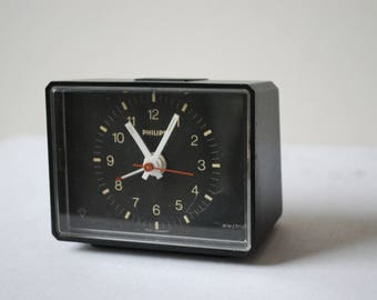 Philips Vintage Alarm Clock