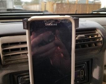 Car Phone Holder   Phone Holder   Cell Phone Holder   Car   Phone   Phone Accessories   Car Accessories   Car Mount   Phone Mount   3D
